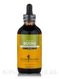 Buchu - 4 fl. oz (118.4 ml)