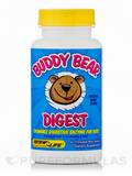 Buddy Bear Digest 60 Chewable Bear Tablets