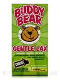 Buddy Bear Gentle Lax 60 Chewable Bear Tablets