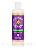 Buddy Wash Dog Shampoo (Lavender & Mint) - 16 fl. oz (473 ml)