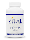 Buffered C 500 mg 220 Capsules