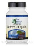 Buffered C Capsules - 90 Capsules