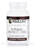Buffered C 1000 - 100 Tablets