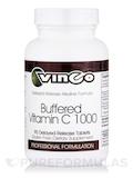 Buffered Vitamin C 1000 - 100 Tablets