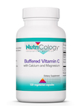 Buffered Vitamin C - 120 Vegetarian Capsules