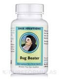 Bug Beater 750 mg - 120 Tablets