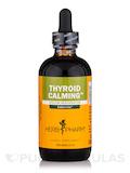 Thyroid Calming™ - 4 fl. oz (120 ml)