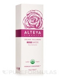Bulgarian Rose Water - 4 fl. oz (120 ml)