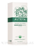 Bulgarian White Rose Water - 4 fl. oz (120 ml)