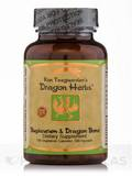 Bupleurum and Dragon Bone - 100 Vegetarian Capsules