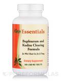 Bupleurum and Kudzu Clearing 300 Tablets