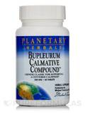 Bupleurum Calmative Compound 550 mg 60 Tablets