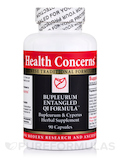 Bupleurum Entangled Qi - 90 Tablets