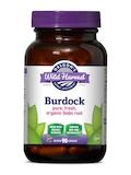 Burdock - 90 Gelatin Capsules
