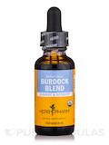 Burdock Blend 1 oz