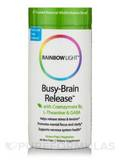 Busy-Brain Release™ Coenzymate B Mini-Tab 60 Tablets