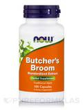 Butcher's Broom 100 Capsules