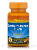 Butcher's Broom 440 mg - 60 Capsules