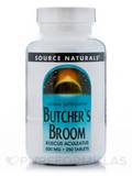 Butchers Broom 500 mg 250 Tablets