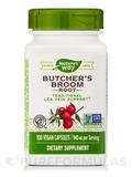 Butcher's Broom Root - 100 Vegan Capsules