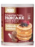 Buttermilk Buckwheat Pancake Mix - 16 oz (453 Grams)