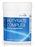 Butyrate Complex 90 Vegetable Capsules