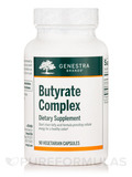 Butyrate Complex - 90 Vegetable Capsules