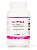 Butyrex 100 Capsules