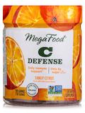 C Defense, Tangy Citrus Flavor - 70 Gummies