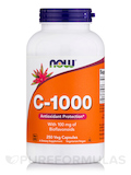C-1000 with 100 mg of Bioflavonoids - 250 Veg Capsules