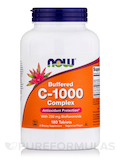 C-1000 (Buffered C) 180 Tablets