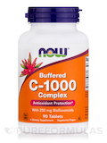 C-1000 (Buffered C) 90 Tablets