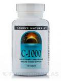 C-1000 Time Release 100 Tablets