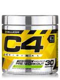 C4® Original Explosive Pre-Workout, Green Apple Flavor - 30 Servings (6.3 oz / 180 Grams)