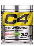 C4 Extreme Strawberry Margarita Flavor 30 Servings