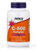 C-500 Complex 100 Tablets