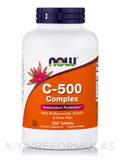 C-500 Complex 250 Tablets