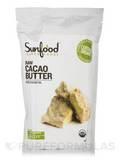 Cacao Butter - 1 lb (454 Grams)