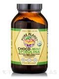 Choco-Mint Spirulina Organic - 30 Servings (188 Grams)