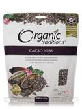 Cacao Nibs 8 oz