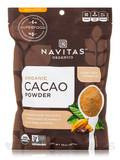 Organic Cacao Powder - 16 oz (454 Grams)