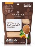 Cacao Powder 8 oz