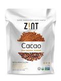 Cacao Powder (Raw, Organic) - 16 oz (454 Grams)