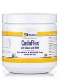 CadaFlex™ with MSM Soft Chews for Small/Medium Dogs under 60 lbs - 84 Count