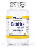 CadaFlex™ with MSM Tablets for Large Dogs (60+ lbs) - 84 Count