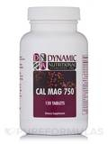 Cal Mag 750 - 120 Tablets