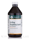 Cal Mag Raspberry Liquid - 15.2 fl. oz (450 ml)