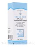 SCHUESSLER - Calcarea Phosphorica 6X - 100 Tablets