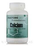 Calcium 250 mg 120 Capsules