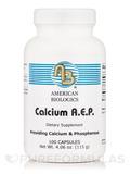 Calcium A.E.P. 100 Capsules